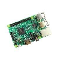 2016 New Raspberry Pi 3 Model B 1GB RAM Quad Core 1 2GHz 64bit CPU WiFi