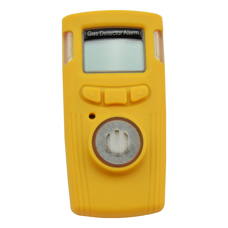 Portable CO Gas Detector Carbon Monoxide Gas Analyzer CO Monitor With flashing+vibration+Sound Alarm System Gas Leak Detector
