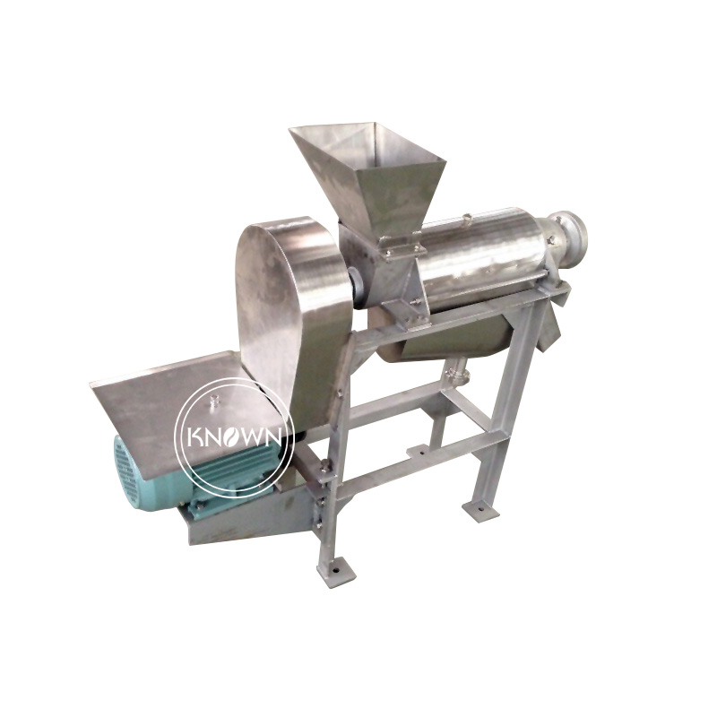Cold pressed 0.5t/h commercial industrial apple pineapple lemon orange juice extractor machineCold pressed 0.5t/h commercial industrial apple pineapple lemon orange juice extractor machine
