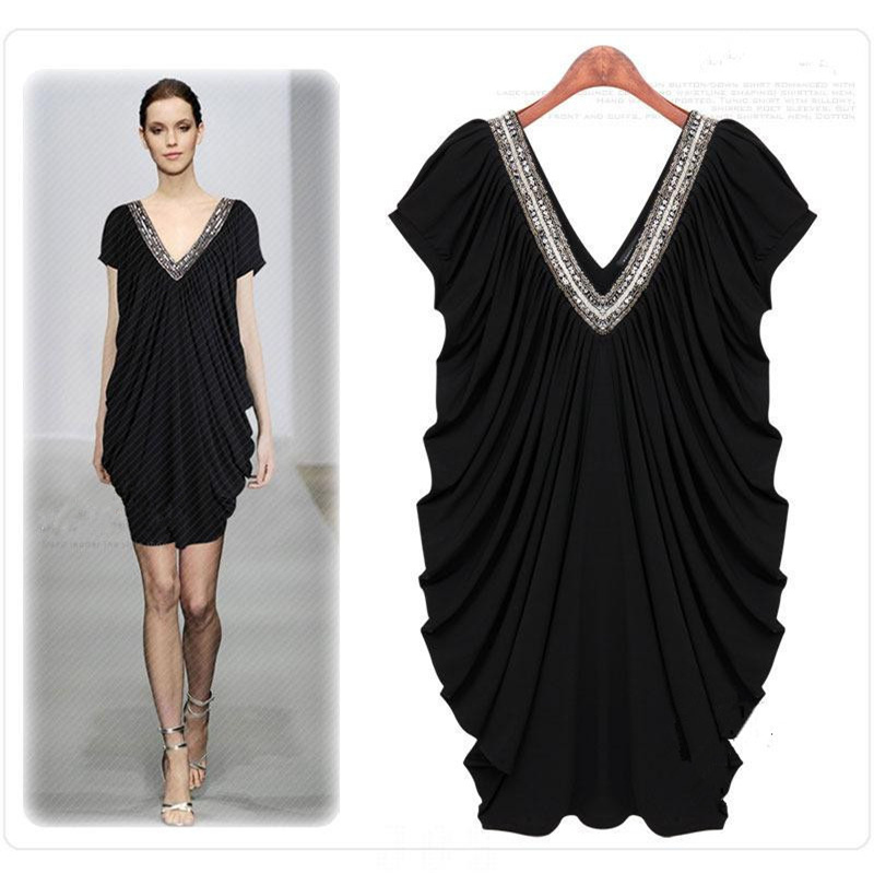 2015 summer new western style sexy ladies black butterfly