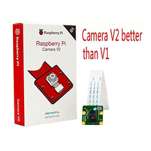 Best Buy Raspberry pi Camera V2 Module Board 8MP Webcam Video 1080p 720p Official camera For Raspberry Pi 3