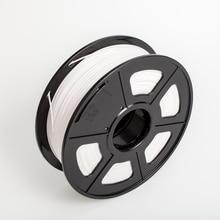 10 шт 1,75 мм PLA нити для 3D печати с 0,02 мм допуском и без пузырей