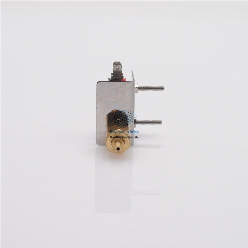 Commutateur ultrasonique de détartreur de valve pneumatique de - Hygiène de la cavité buccale - Photo 4