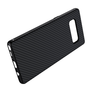Image 4 - Nillkin Synthetic fiber for samsung galaxy note 8 case Carbon Fiber PP Plastic Back Cover for samsung note 8 case luxury 6.32