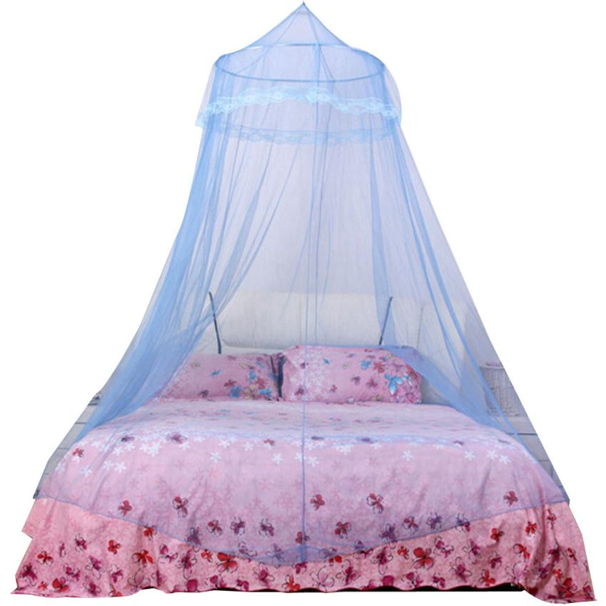 Hot Dome Lace Mosquito Net