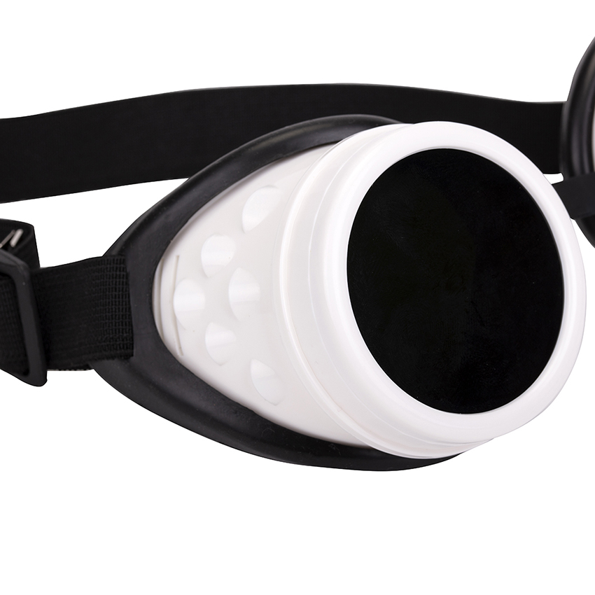 b277ed005b Gafas de piloto aviador motocicleta motociclista gafas casco gafas  plegables para Harley