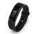 Pulsera inteligente iwown i6 hr pulsómetro rastreador de fitness deporte de la manera smartband pk mi band2 para android ios
