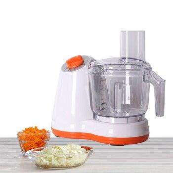 Multi functional Kitchen Food Processors Vegetable Potato Julienne Carrot Shredder Slicer Garlic Presses Pepper Meat Cutter