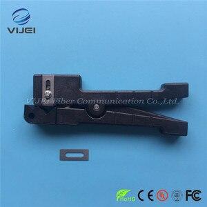 Image 3 - 繊維ツール理想的な45 165光ファイバジャケットストリッパー繊維 4.0に適合させる 8.0ミリメートル
