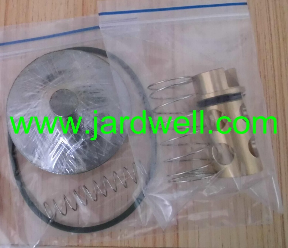 Oil Stop&Check Valve Kit 2901201200 2901021702 oil stop valve