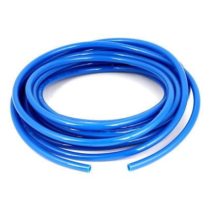 10Meter 8mm*5mm Polyurethane PU Hose Air Pneumatic Tubing Pipe Blue