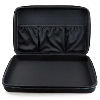 Pil şarj Cihazı Saklama çantası-Aa Aaa Pil 5 No. 7 9V No.1 1 2 Pil Saklama çantası Darbeye Dayanıklı Paketi