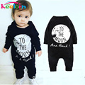 Keelorn Autumn Cotton Baby Boy Clothes Girl Baby Romper Baby Clothes One Piece Jumpsuit NO SLEEP  Baby Clothing sets