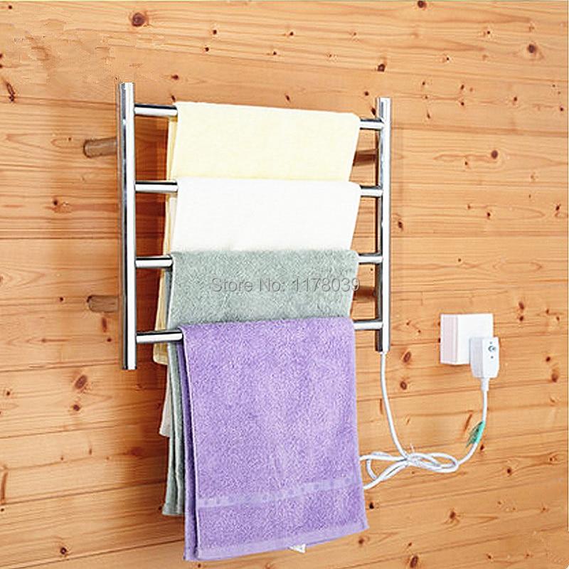heated towel racks - Heated Towel Rack