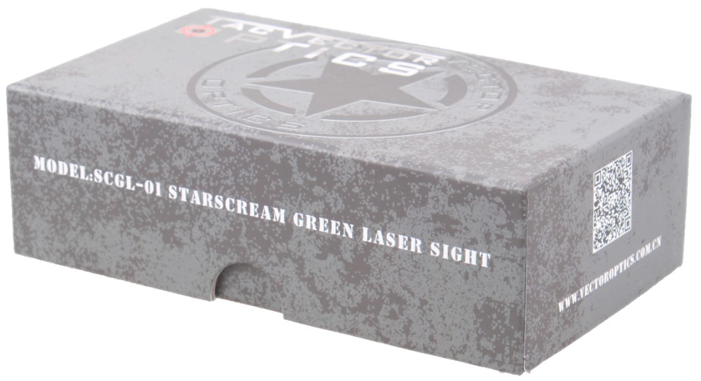 VO Starscream Green Laser Sight Acom 4