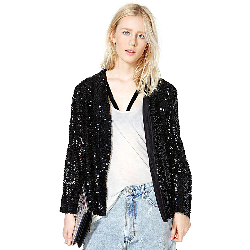 Enjoy a big surprise now on lindsayclewisirah.gq to buy all kinds of discount sequin jacket womens ! lindsayclewisirah.gq provide a large selection of promotional sequin jacket womens on sale at cheap price and excellent crafts. See your favorite printed jackets baby girl winter and mens fashion slim fit jacket discounted & on sale. Free shipping available.