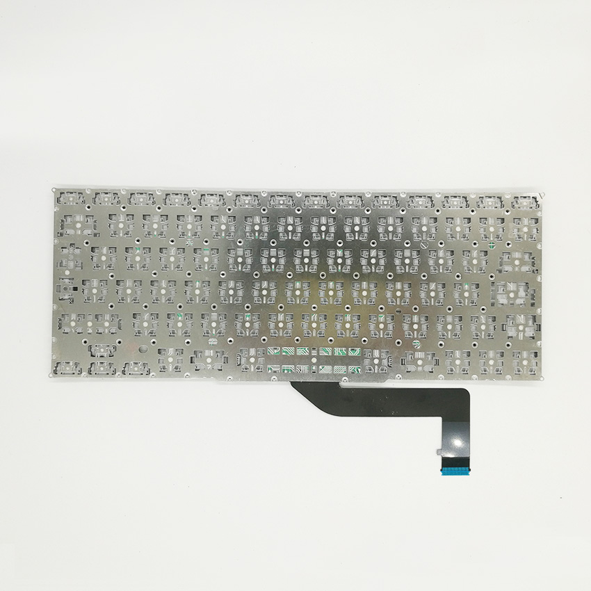 20PCS//Lot New Keyboard Screws For MacBook Pro Retina 13/'/' 15/'/' A1706 A1707 A1708