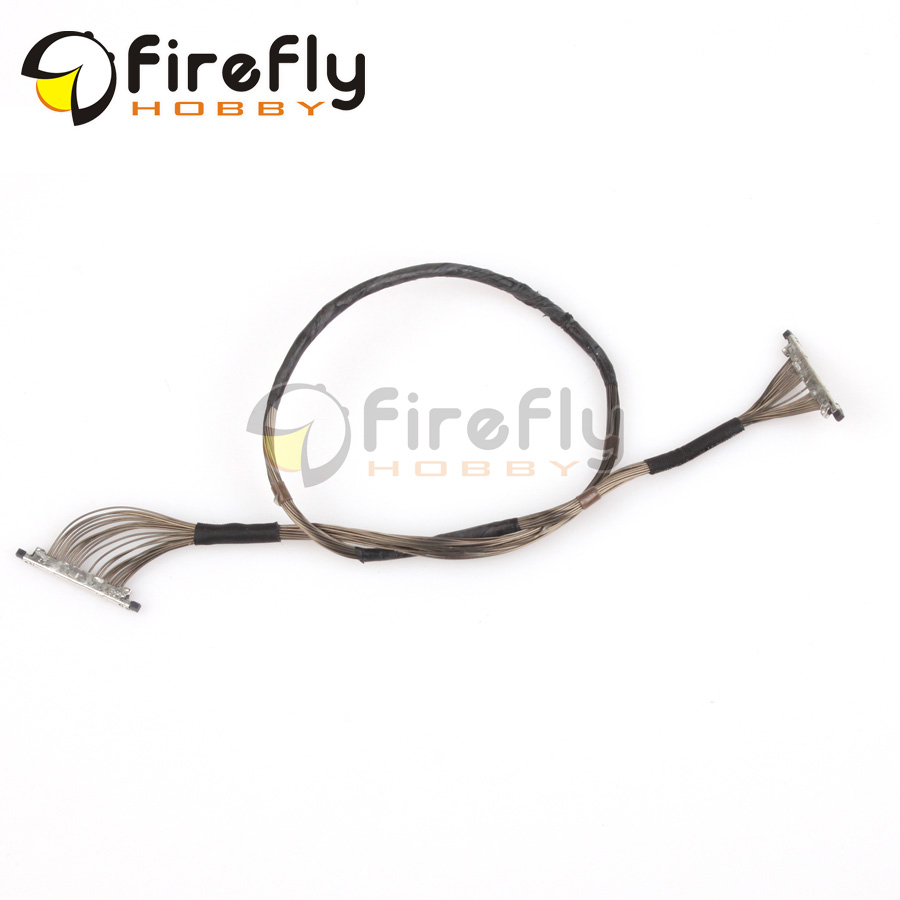 Camera Signal Transmission Line Flat Cable Repairing Wire