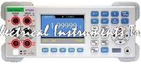 ET3255 High Precision Desktop Digital Multimeter 5 1 2 3 5 TFT LCD USB RS232 LAN