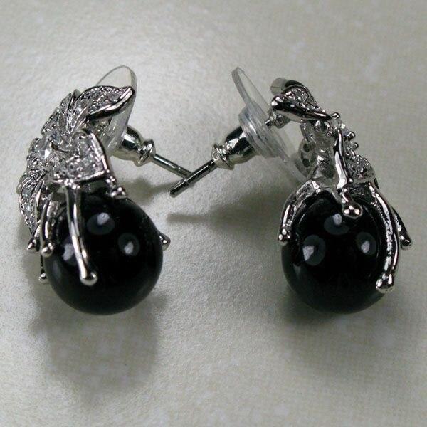 earrings surgical steel posts