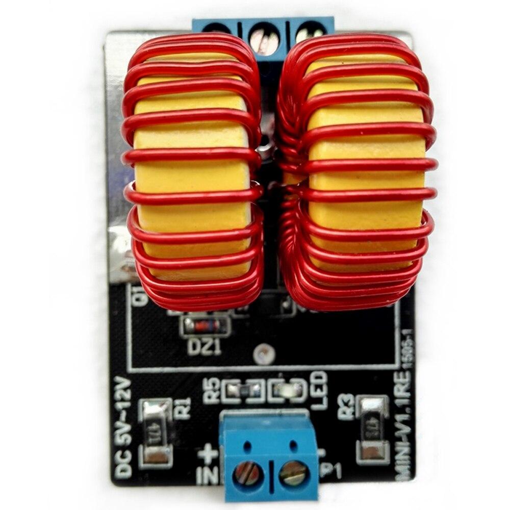 5v-12v Induction Heating Board Module