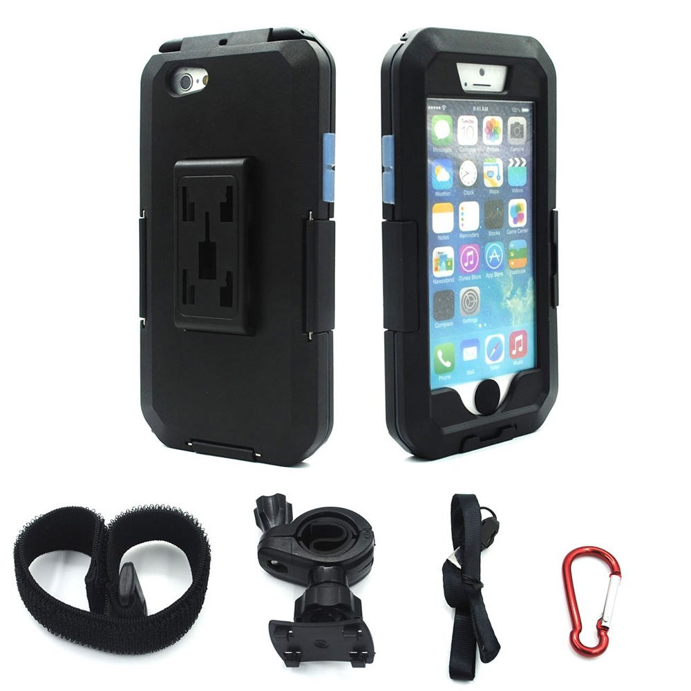 Motorcycle Phone Mount Iphone  Plus