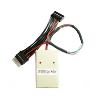 W170 Can Filter for MB 2006 Model SLK-class