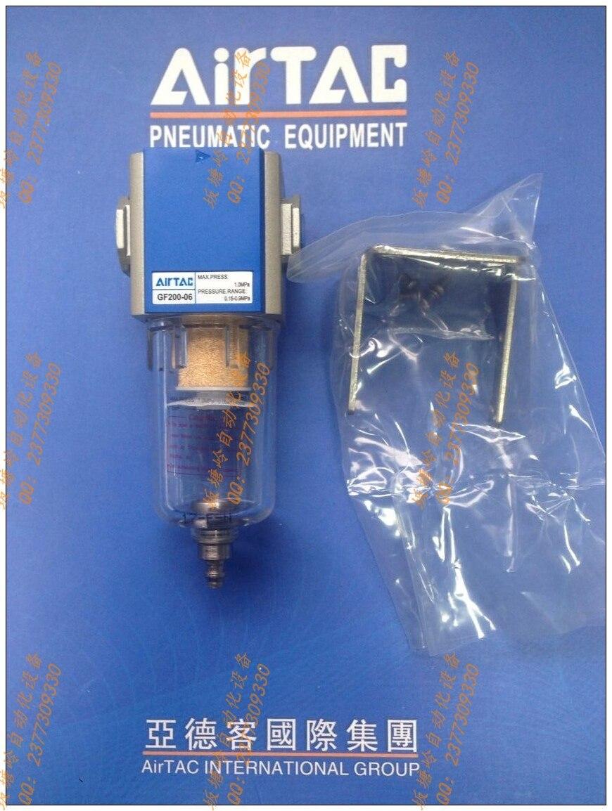 AirTac GF200-06 series of genuine original source. original airtac sensor switch cs1 f series cs1 fx 030