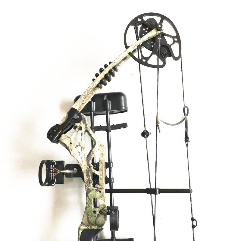 Compound Pulley Bow Sets 30-70 lbs Adjustable Bow