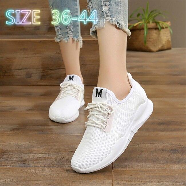 Sport Chaussures Noir Maillage blanc Nouveau Jogging Feerijt Couple Hommes rouge Femmes Et Sneakers Casual Fitness gris CRE0wpCqx