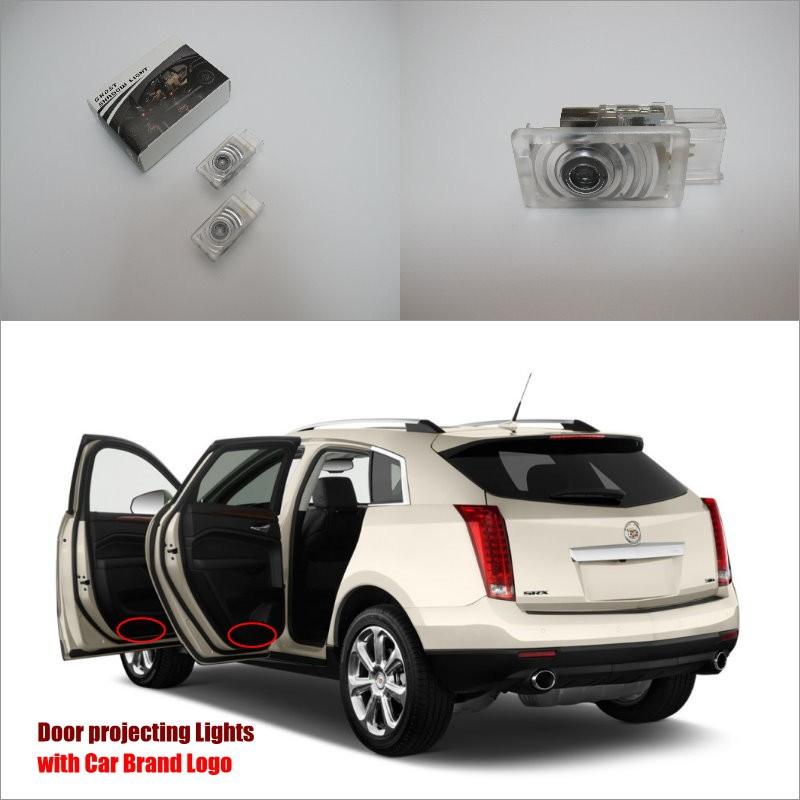 Cadillac SRX 20112015 2011~2015