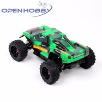 Graupner RC Car 4WD 2 4GHz Rock Crawlers Rally Climbing Car 4x4 Double Motors Bigfoot Car