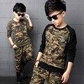 Conjuntos de roupas meninos roupas roupa dos miúdos crianças roupas meninos roupas ternos traje para as crianças esporte terno terno dos esportes para o menino