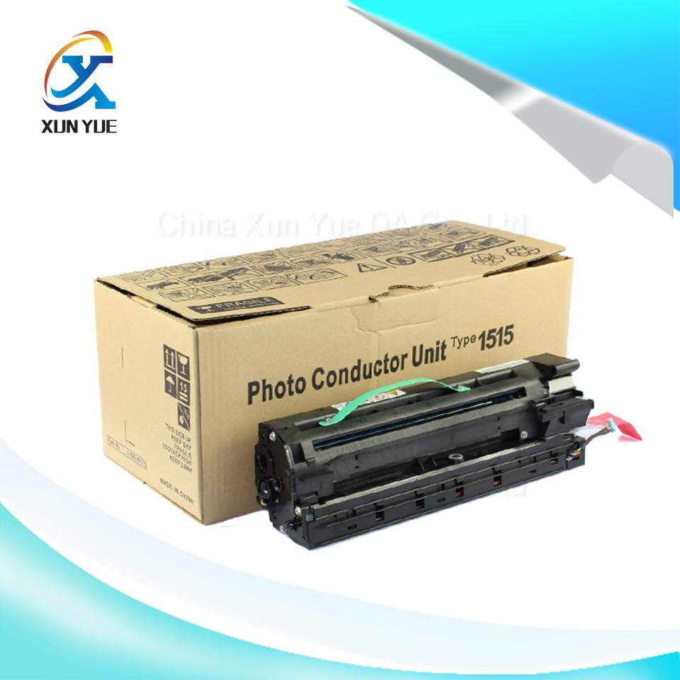 ALZENIT For Ricoh FX-MF550 551 FAX1350 3310 3320L 1013 1250D OEM New Imaging Drum Unit Printer Parts On Sale 2pcs lot alzenit for ricoh mpc 2030 2010 2530 2050 2550 oem new drum cleaning blade printer parts
