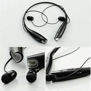 Image 4 - New Wireless Bluetooth Headset Men Women Sports Music Earbuds With Microphone Handsfree Talk For Android xiaomi IOS Phone