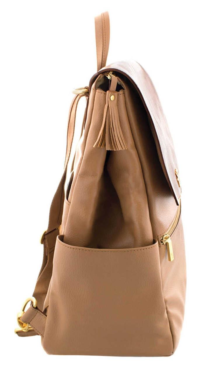 PU Mummy Maternity Nappy Bag Travel Backpack Nursing Diaper Bag Women Fashion maternity bag for baby mommy diaper bag (7)