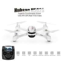 Original Hubsan X4 H502S Rc Helicopter 5 8G FPV With 720P HD Camera Drone GPS Altitude