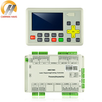 Indirim Trocen Anywells AWC708C Lite Co2 Lazer Sistemi + Meanwell 24 V 3.2A 75 W Anahtarlama Güç Kaynağı