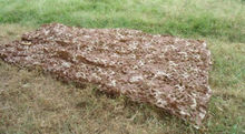 5x10ft Military Desert Camouflage Net Camo Cover for Outdoor Sports Camping and Hunting Sun Shelter