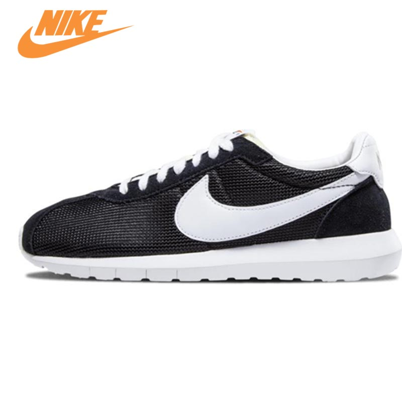 Original New Arrival Authentic Nike ROSHE LD-1000 QS Men's Breathable Light Running Shoes Sneakers Trainers nike roshe tiempo vi qs black metallic gold white