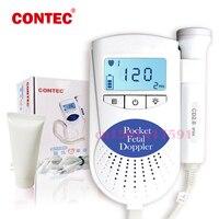 Sonoline B Doppler Fetal 2 M LCD Prenatal Monitores Salud para Infantes
