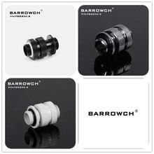 Barrowch water cooler Dual G1 4 Adjustable Aqua Link Pipe 16 22mm 22 31mm 41 69mm