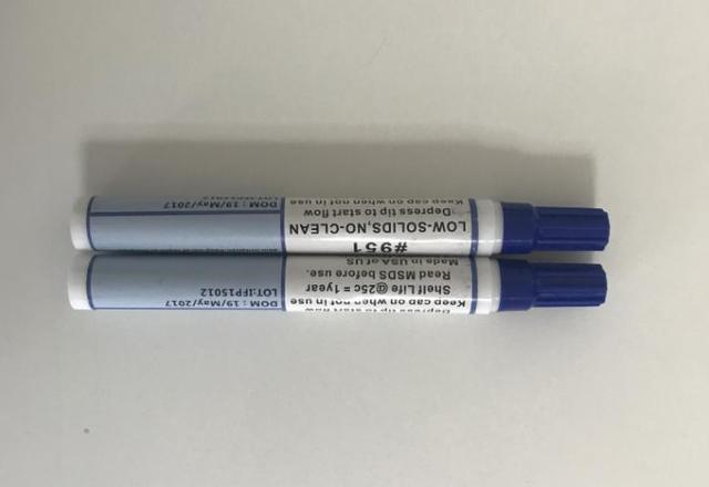 Kester 951 10 ml Löten Rosin Flux Pen Low Solids Keine sauber Für ...