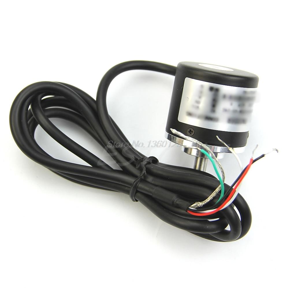 1 codificador giratorio incremental codificador 400p 04