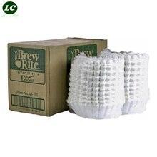 Kaffee Filter MARSUKAZE schüssel kaffeefilterpapier RH330 amerikanische kaffeemaschine filterpapier 1000 teile/paket