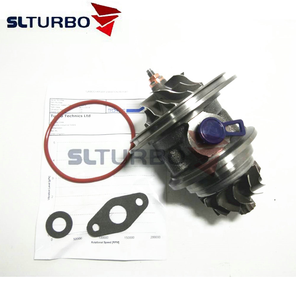 Turbo Charger Core 49177-04600 For MITSUBISHI MONTERO 4D56Q 2.5L- 49177-04610 Turbolader Cartridge Balanced 49177-08110 MD187208