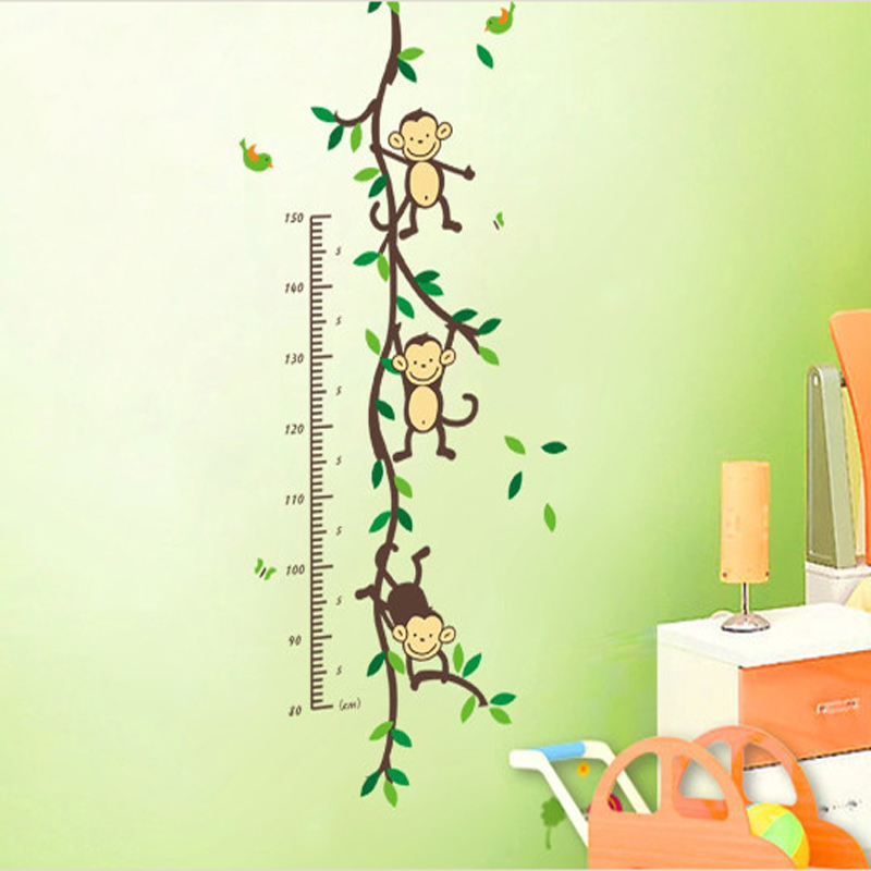Online Buy Wholesale Kids Wall Papers From China Kids Wall Papers
