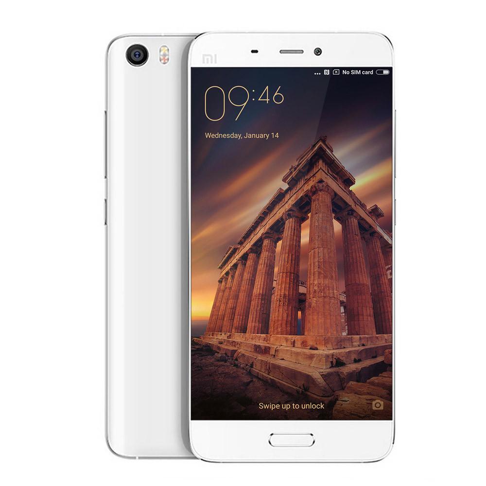 Original Xiaomi Mi5 M5 Pro mobile phone 4GB 128GB 205677_0