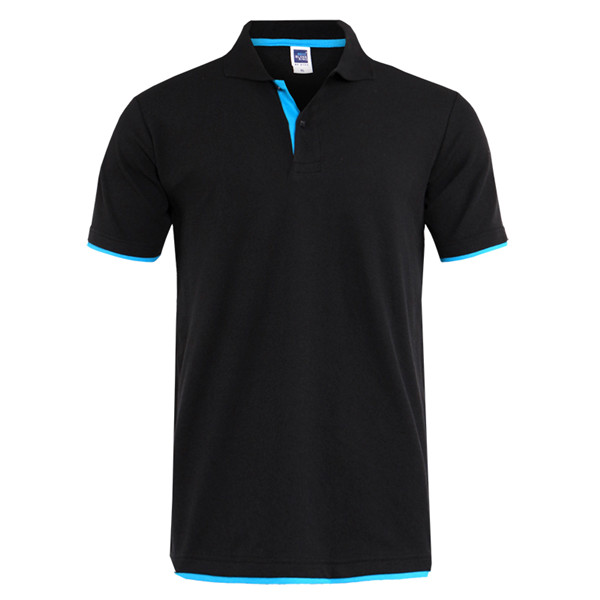 JACK CORDEE <font><b>Mens</b></font> <font><b>Polo</b></font> <font><b>Shirt</b></font> Brands Clothing 2019 Summer Cotton <font><b>Polo</b></font> <font><b>Shirts</b></font> Short Sleeve <font><b>Men</b></font> <font><b>Big</b></font> <font><b>Size</b></font> <font><b>Polos</b></font> <font><b>Shirt</b></font> Jersey image