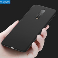 X Level Soft TPU Phone Cases For Nokia 8 Ultra Thin Back Cover For Nokia 8